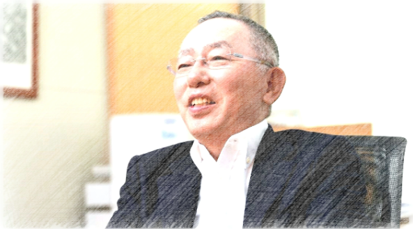 シンプルで良質でオシャレな服を作るUNIQLO(ユニクロ)の創業者・柳井正の名言