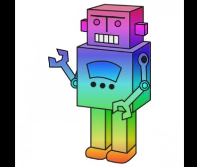 第4次産業革命の波に乗り始めたAI(人工知能)時代の1つの人工知能付きのロボット玩具市場