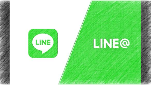 LINE@追加よろしくお願いします。