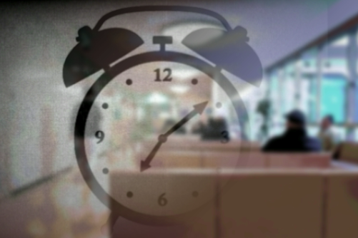 個人的に考える昔からある病院の待ち時間の問題